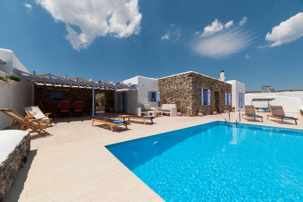 Villa I - Limar